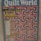 Quilt World Magazine January 1989