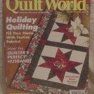 Quilt World Magazine November 2002