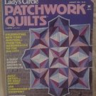 Lady's Circle Patchwork Quilts Magazine January 1985