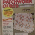 Lady's Circle Patchwork Quilts Magazine September 1994