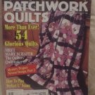 Lady's Circle Patchwork Quilts Magazine February 1996