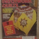 Lady's Circle Patchwork Quilts Magazine November 1992