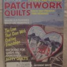 Lady's Circle Patchwork Quilts Magazine April 1993