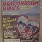 Lady's Circle Patchwork Quilts Magazine April 1993