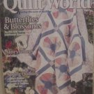 Quilt World Magazine May 1998
