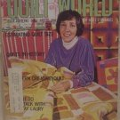 Quilt World Magazine October 1979