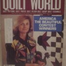 Quilt World Magazine February 1982