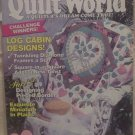 Quilt World Magazine January 1993