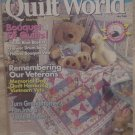 Quilt World Magazine May 2000