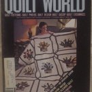 Quilt World Magazine June 1978