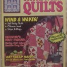 Stitch 'N Sew Quilts October 1993