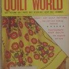 Quilt World June 1985
