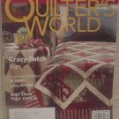 QUILTER'S WORLD DECEMBER 2004