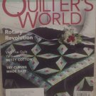 QUILTER'S WORLD Febuary 2005