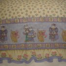 "Alma Lynne Hi Fashion Fabric ""ALMEOW"" 1996"
