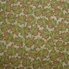 """Leaves of Autumn"" by Joan Pace Baker Fabric"