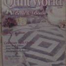 Quilt World May 1999
