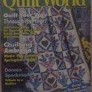 Quilt World March 2001