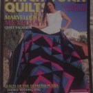 Patchwork Quilts August 1998