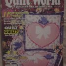 Quilt World January 1994