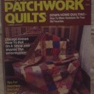 Lady's Circle Patchwork Quilts Magazine Winter 1982