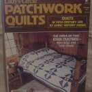 Lady's Circle Patchwork Quilts Magazine Spring 1984