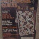 Lady's Circle Patchwork Quilts Magazine Nov/Dec 1990