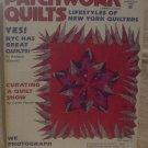 Lady's Circle Patchwork Quilts Magazine July/August 1991
