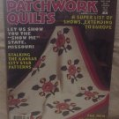 Lady's Circle Patchwork Quilts Magazine May 1988