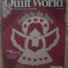 Quilt World Magazine November 1998