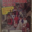 Lady's Circle Patchwork Quilts Magazine April 1994