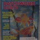 Lady's Circle Patchwork Quilts Magazine June 1994