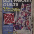 Lady's Circle Patchwork Quilts Magazine November 1995