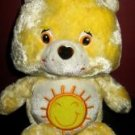 """8"""" Charmer Funshine Care Bear Special Edition Series"""