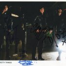 "Dirty Pretty Things FULLY SIGNED 8"" x 10"" Photo COA 100% Genuine"
