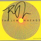 The Lemonheads SIGNED Album COA 100% Genuine