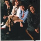 "Manhatten Transfer FULLY SIGNED 8"" x 10"" Photo COA 100% Genuine"