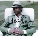 "Jamiroqaui SIGNED 8"" x 10"" Photo COA 100% Genuine Photo Proof"