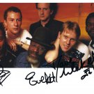"The Beat Specials Ska 2-Tone SIGNED 8"" x 10"" Photo COA 100% Genuine"