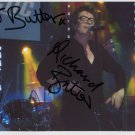 "Psychedelic Furs SIGNED 8"" x 10"" Photo + COA 100% Genuine"