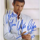 Marti Pellow SIGNED Photo 1st Generation PRINT Ltd 150 + Certificate (4)