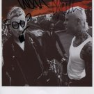 The Prodigy SIGNED Photo 1st Generation PRINT Ltd 150 + Certificate (2)
