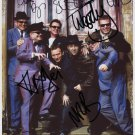 Madness FULLY SIGNED Photo 1st Generation PRINT Ltd 150 + Certificate (2)