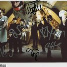 Madness FULLY SIGNED Photo 1st Generation PRINT Ltd 150 + Certificate (3)