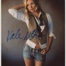 Kate Moss SIGNED Photo 1st Generation PRINT Ltd 150 + Certificate (3)
