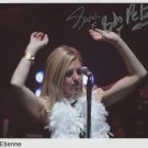 Saint Etienne FULLY SIGNED Photo 1st Generation PRINT Ltd 150 + Certificate (2)