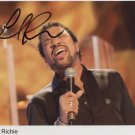 Lionel Richie SIGNED Photo 1st Generation PRINT Ltd 150 + Certificate (2)