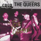 The Queers SIGNED CD Album + Certificate Of Authentication 100% Genuine
