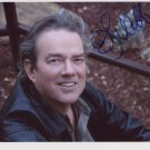 "Jimmy Webb SIGNED 8"" x 10"" Photo + Certificate Of Authentication  100% Genuine Photo Proof"