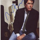 "Bryan Ferry SIGNED 8"" x 10"" Photo + Certificate Of Authentication 100% Genuine"